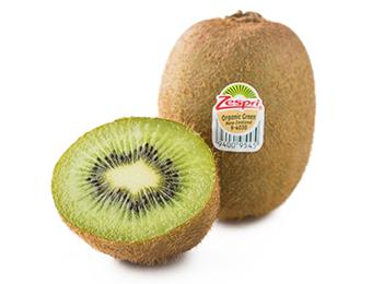 新西兰有机绿奇异果